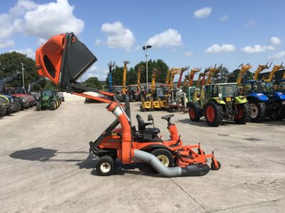 Grass Cutting | Product categories | RJ and KD McLean Ltd